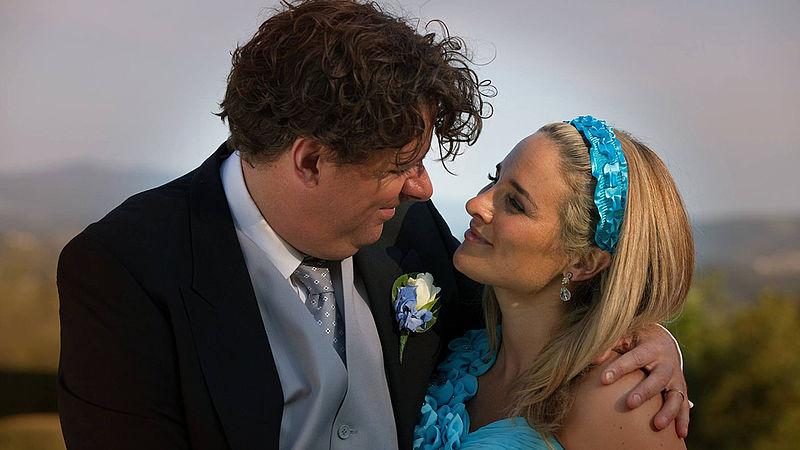 trouwen doe je maar twee keer: toscaanse bruiloft - avrotros.nl