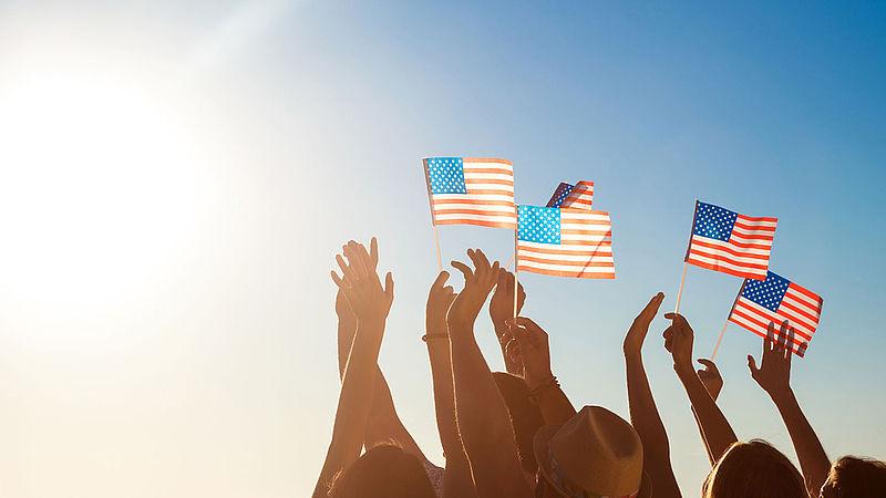 b660d974a32 Een tiental vreemde weetjes over Amerika - Frans Bauer in Amerika ...
