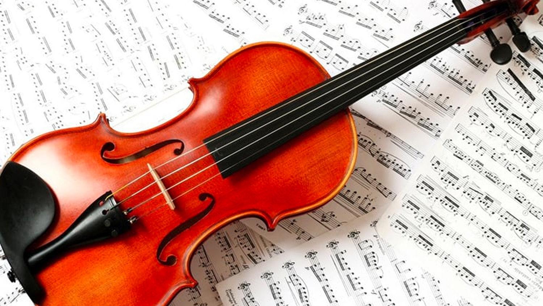 klassieke vioolmuziek