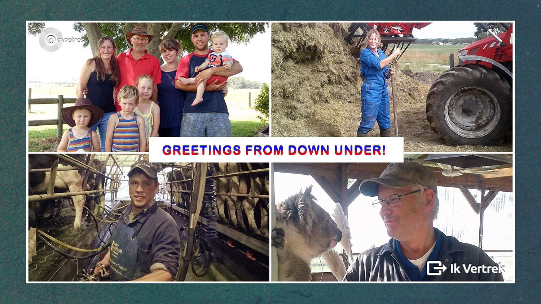 Australische boeren dating sites