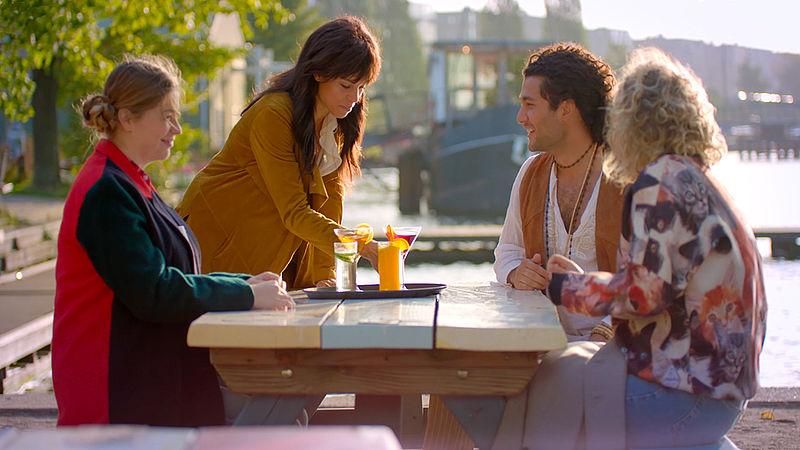 milieu online dating hoe vaak uit te hangen bij de eerste datering