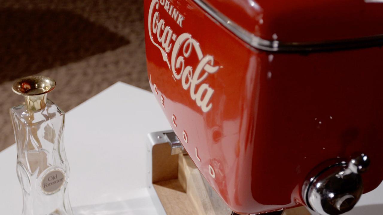 Loewy coca cola