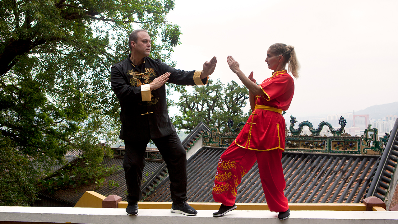 Dating een traditionele Chinese vrouw
