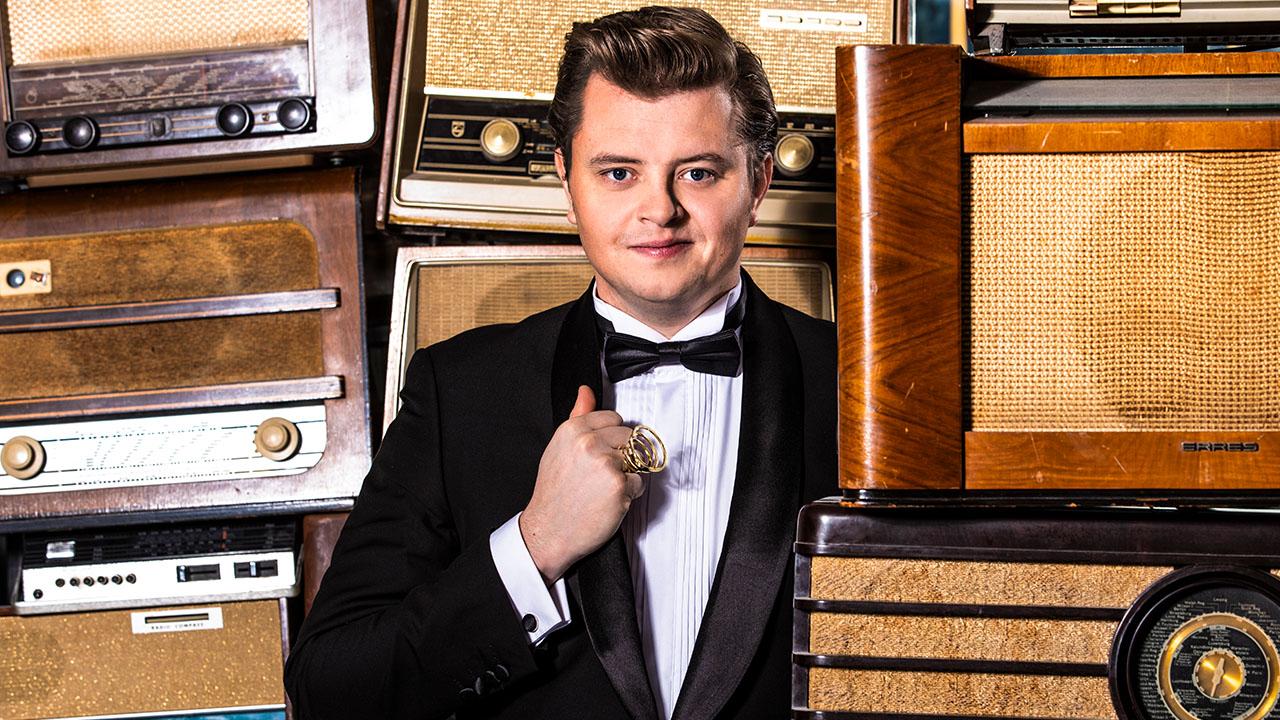 Verkiezing Gouden RadioRing 2018