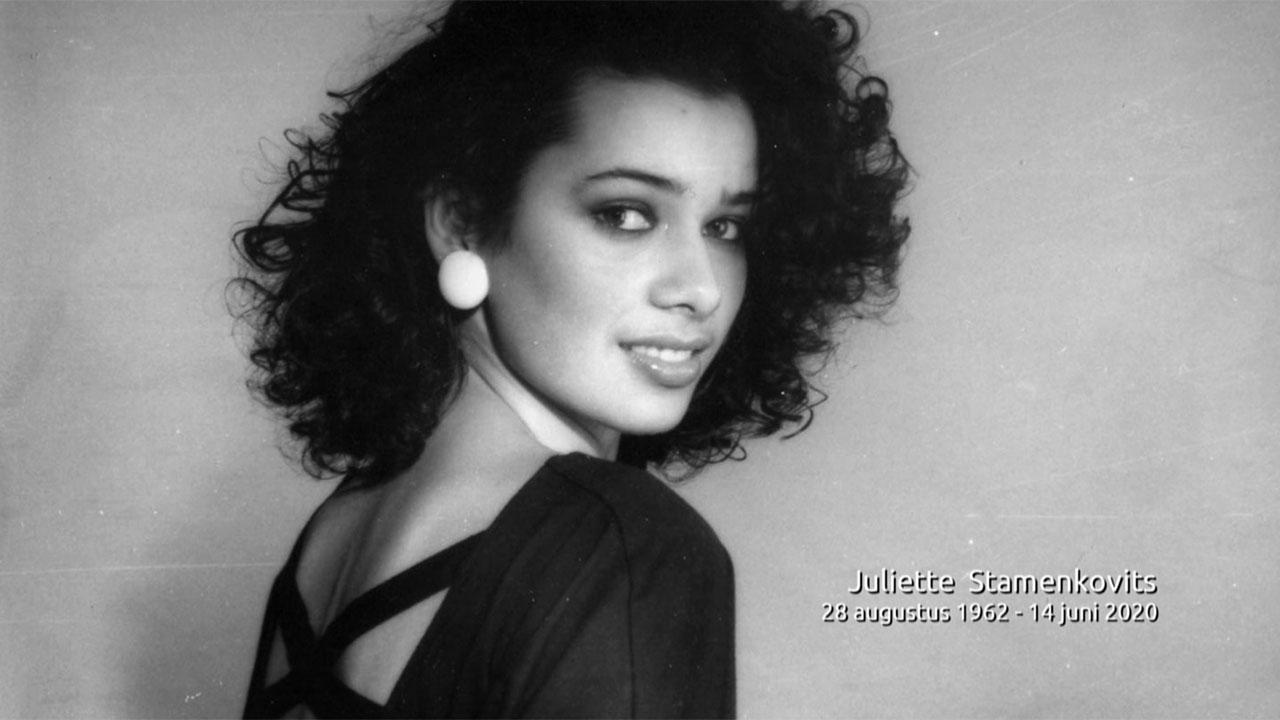 Juliette overleed kort na de opnames