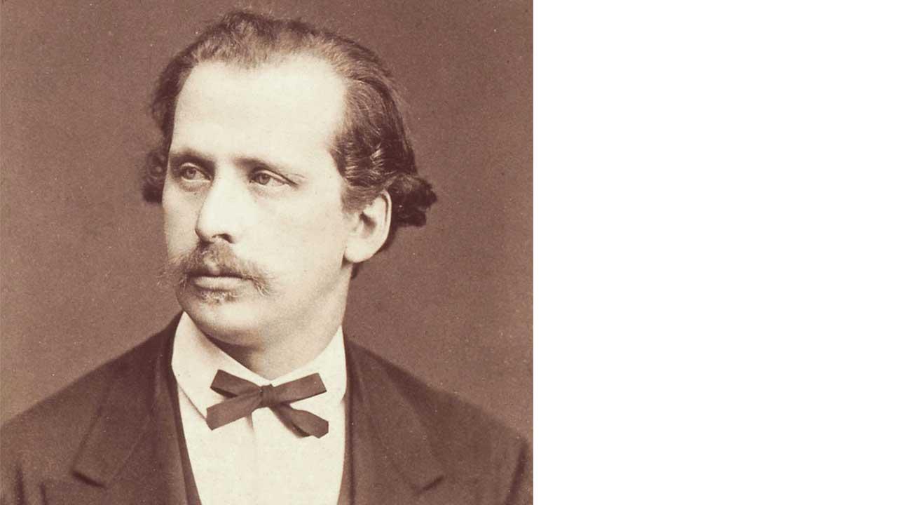 Nikolaj Rubinstein