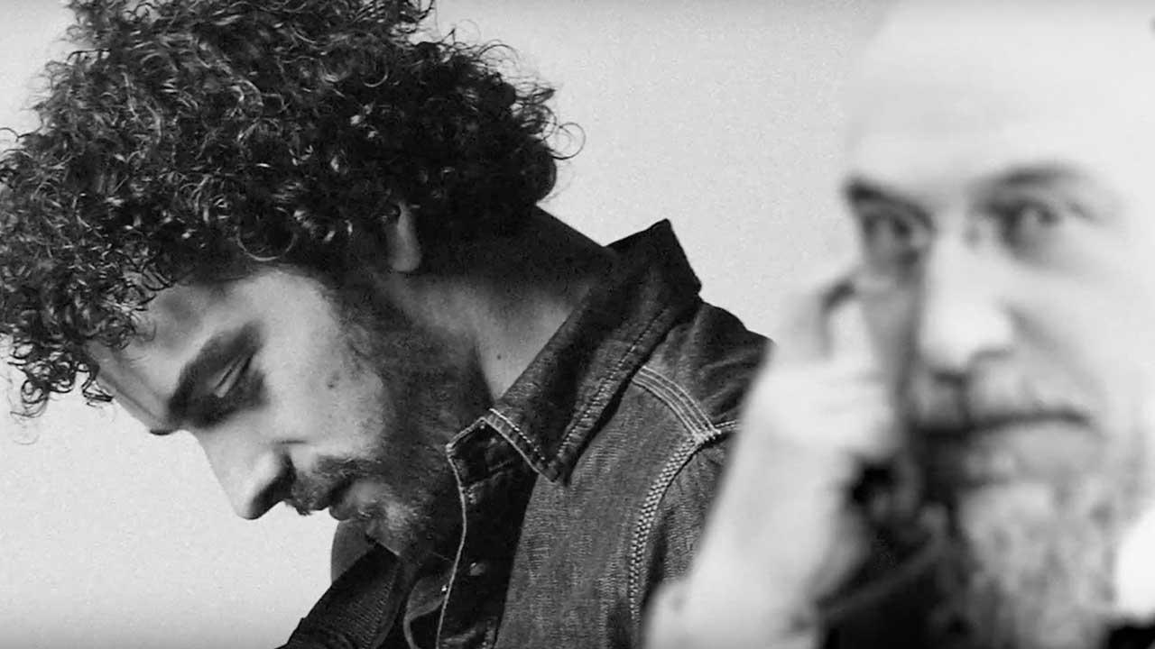 Remy Van Kesteren In Een Muzikale Battle Met Erik Satie
