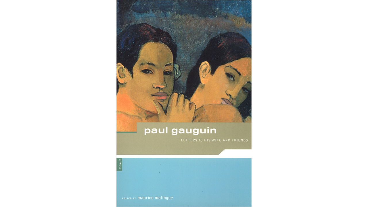 boekenlijst_Paul_Gauguin_Letters_to_his_wife_and_friends__Maurice_Malingue.jpg