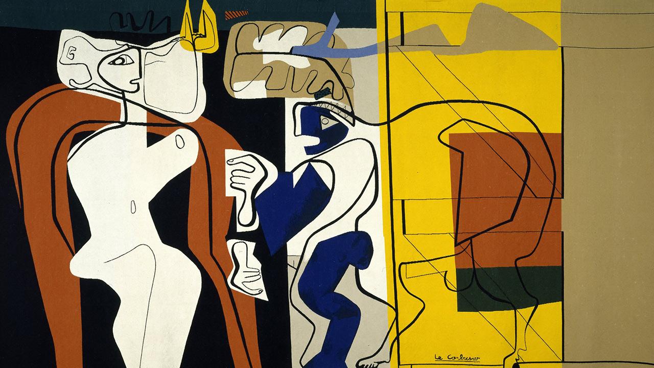 MUZE---Le-Corbusier---La-Femme-et-le-marchal-ferran.jpg