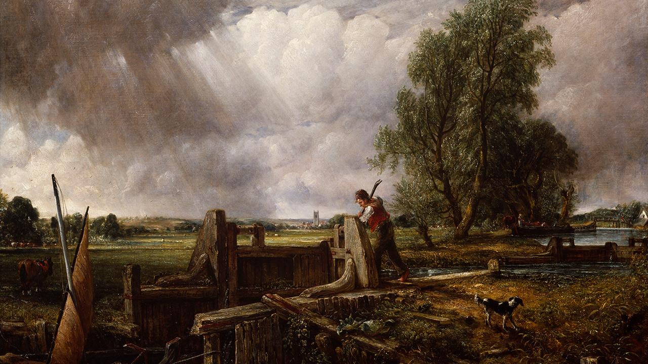 MUZE-tipt-1280-John-Constable-Studie-van-een-boot-die-een-sluis-passeert.jpg