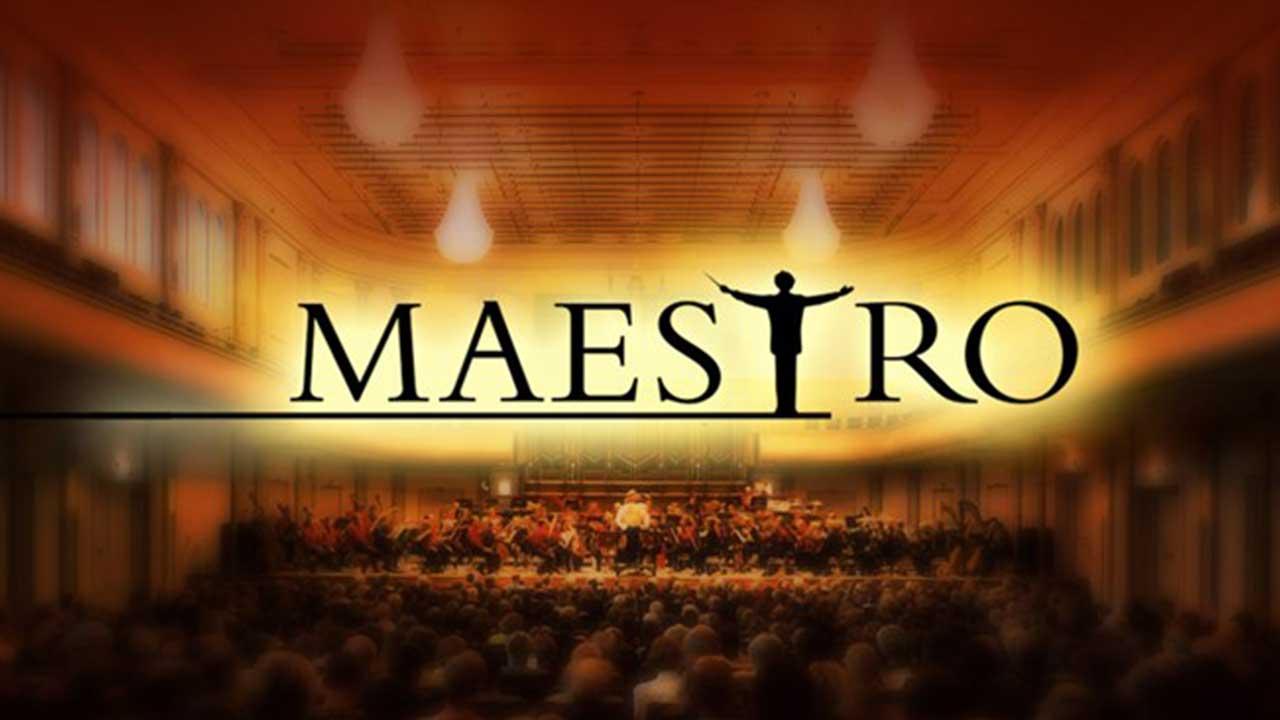 Kom Naar De Opnames Van Maestro 2019 Maestro Avrotros Nl