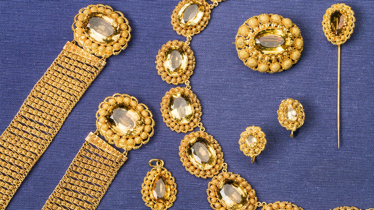 Juwelenset