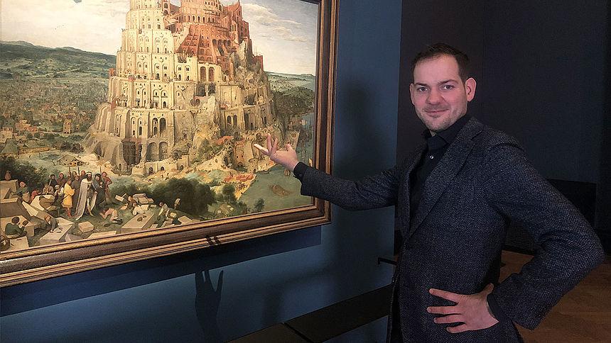 2Doc: Vlaanderen volgens Bruegel - AVROTROS.nl