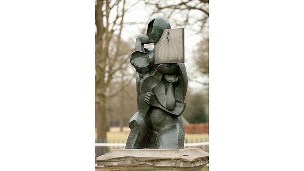 Ossip-Zadkine---Zonnewijzer-Man-en-Kunst.jpg